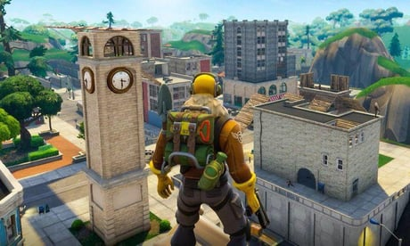 if you meet the minimum requirements you can also bet higher and see if your computer meets the recommended requirements or if you are about to buy one - recommended specs for fortnite pc